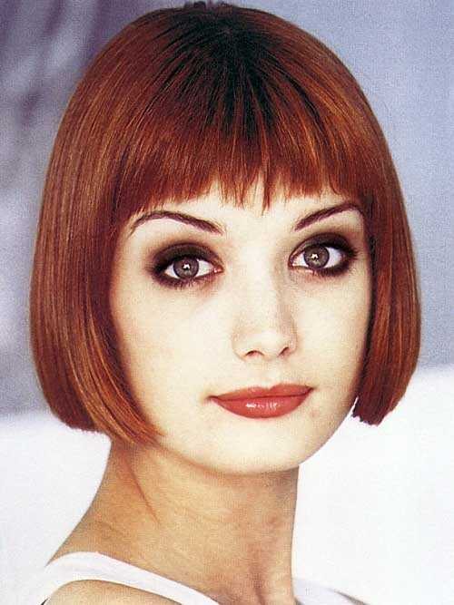 Red-bob-hairstyle