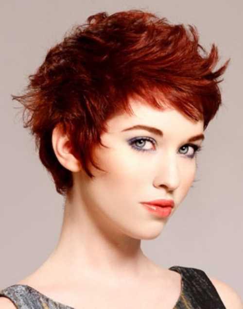 Red-short-hairstyles-4 Red-short-hairstyles-4