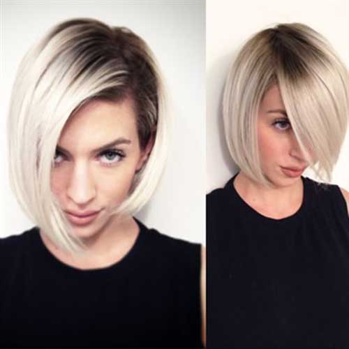 Short-Blonde-Ombre