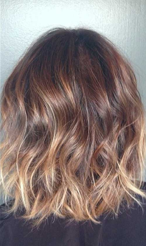 Short-Brown-Hair-with-Blonde-Highlights Short-Brown-Hair-with-Blonde-Highlights-1