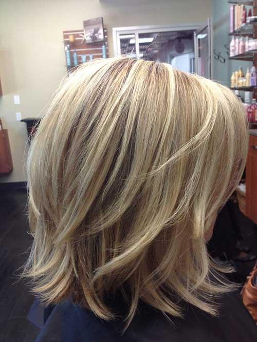 Short-Haircut-Layers