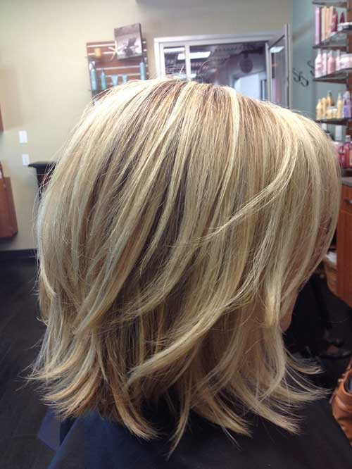 Short-Haircut-Layers Short-Haircut-Layers