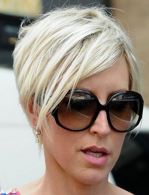 Short-Hairstyles-for-Fine-Hair-and-Glasses-Photos