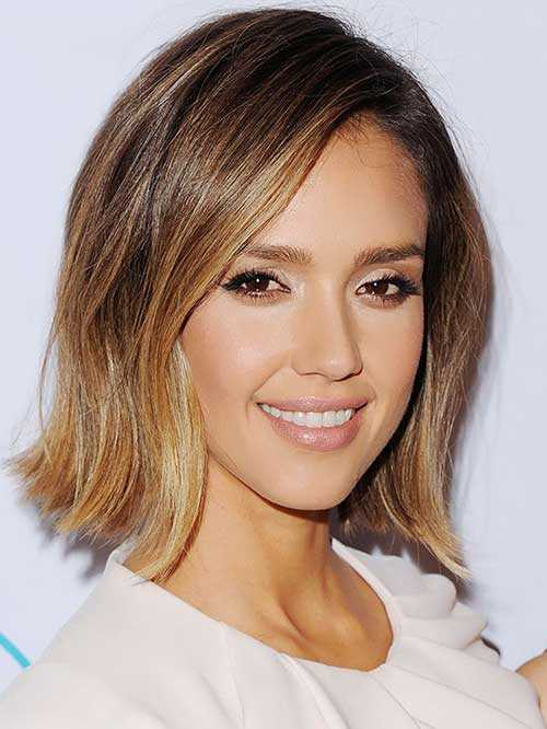 Short-Ombre-Hair-for-Brunettes