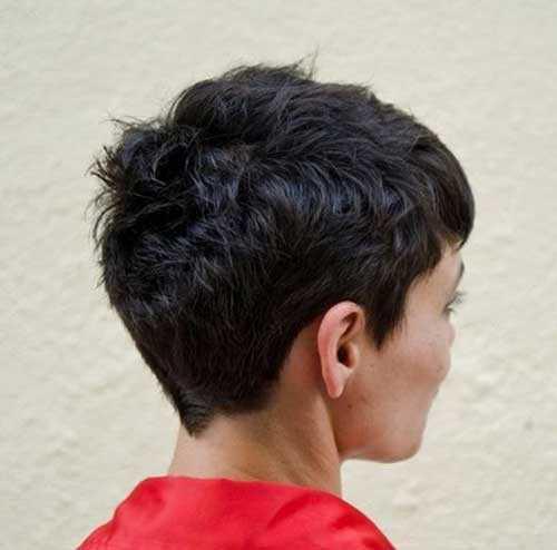 Short-Pixie-Dark-Hair-Back-View