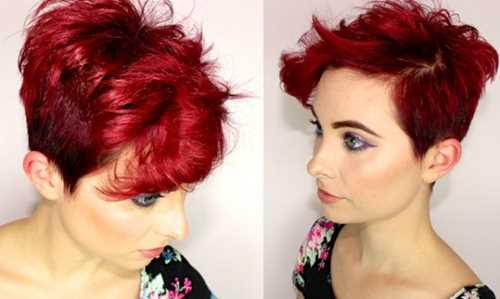 Short-Red-Hair-Flipped-Up Short-Red-Hair-Flipped-Up