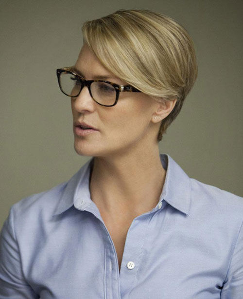 Short-hairstyles-for-older-women-with-glasses-swept-side-bangs