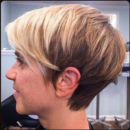pixie biondo Side-View-of-short-pixie-cut-for-fine-hair