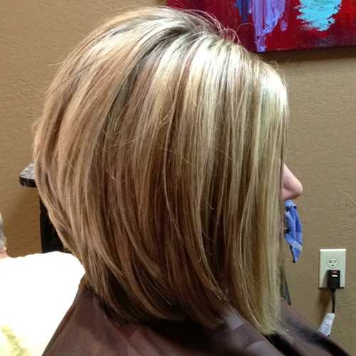 Stacked-Bob-Hairstyles-with-Layers