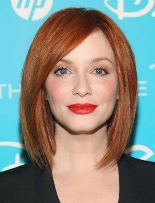 Straight-Red-Bob-Hair