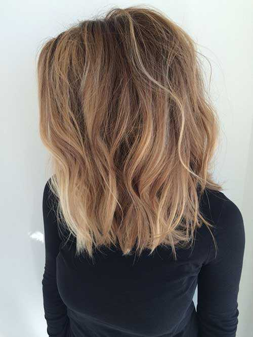 Wavy-Hairstyles-for-Short-Hair