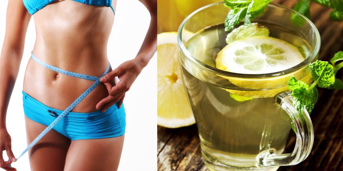 DIET acqua-e-limone