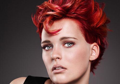 beauty-stylist