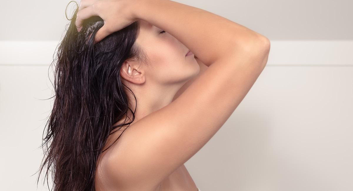 bicarbonato shampoo