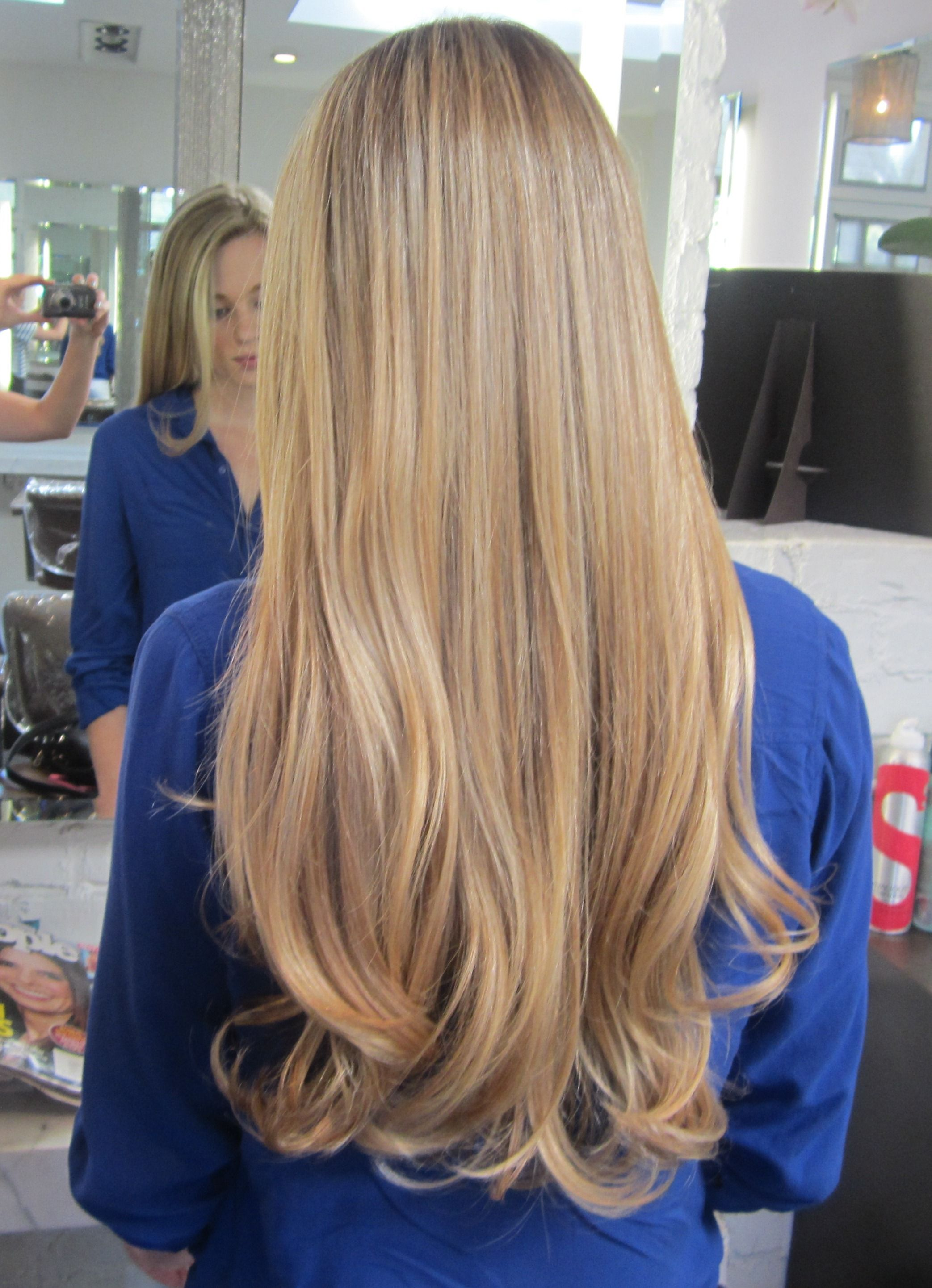 Blonde Hair Colors For Fall Hairstyles For Women And Men
