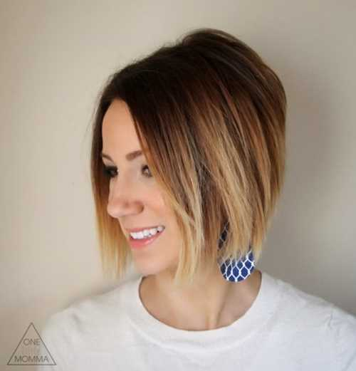 cute-short-graduated-ombre-bob-cut-480x500