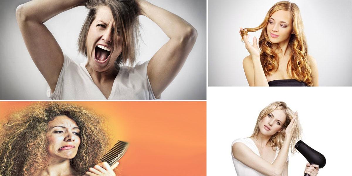 Hair Style Da: Errori Hairstyle: 7 Cose Da Evitare Per Avere Sempre Un