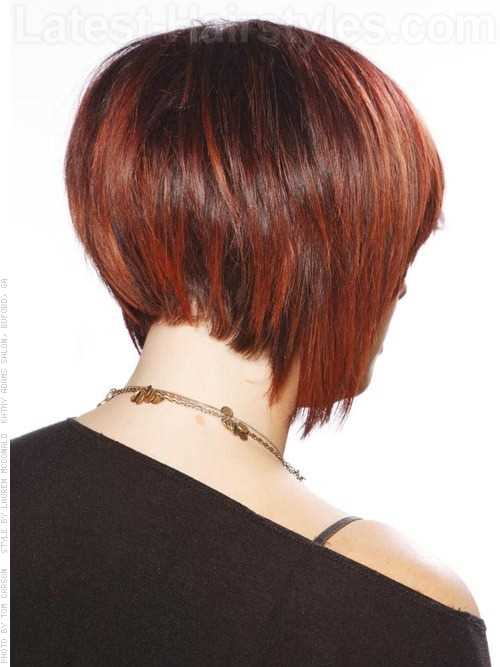 hidden-stack-shaped-brunette-cut-red-highlights-back-view