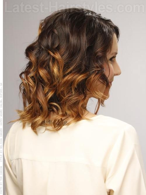 medium-blonde-brown-curly-style-back-view
