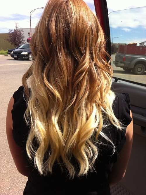 ombre-hair-color-brown