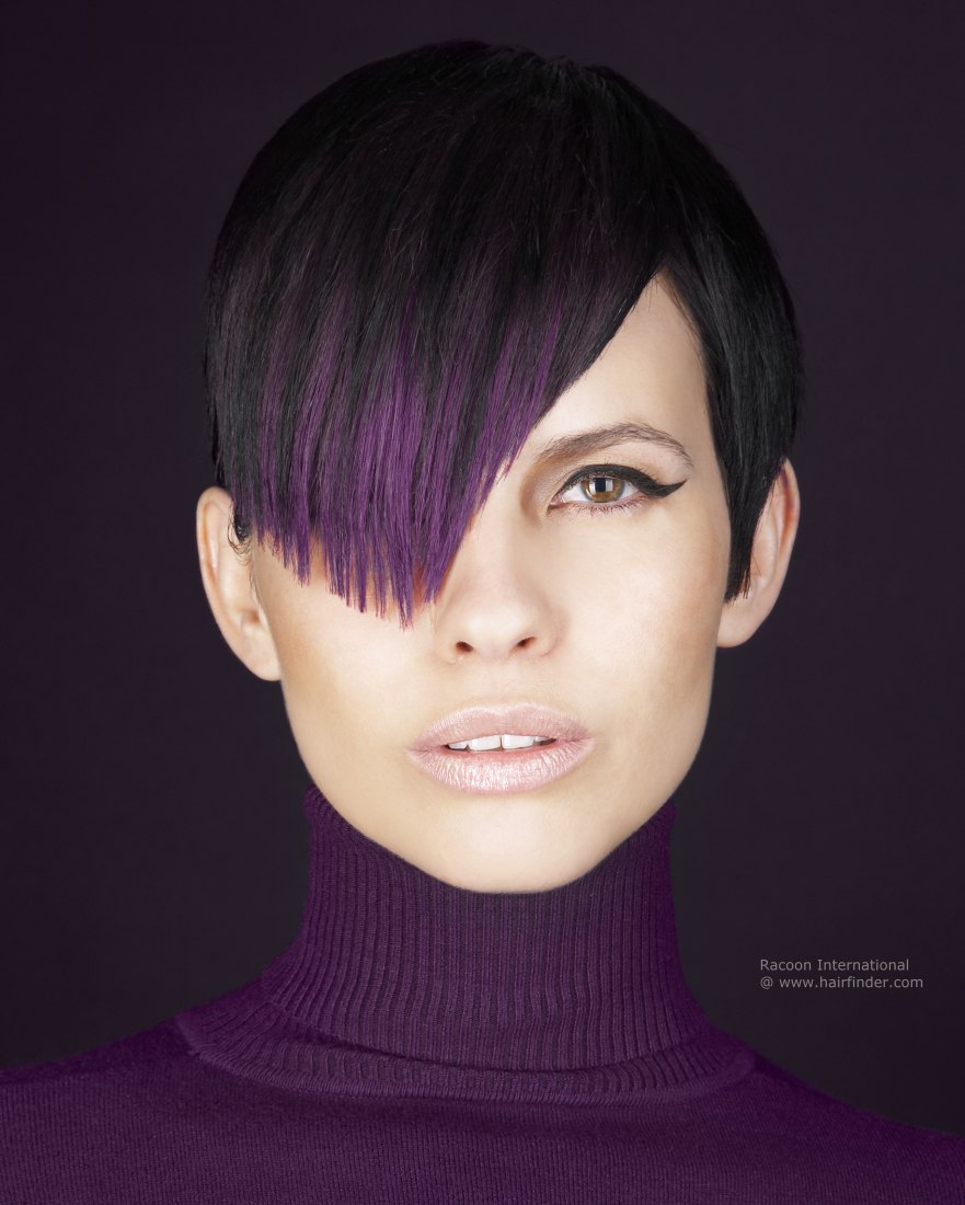 purple-shade-hair