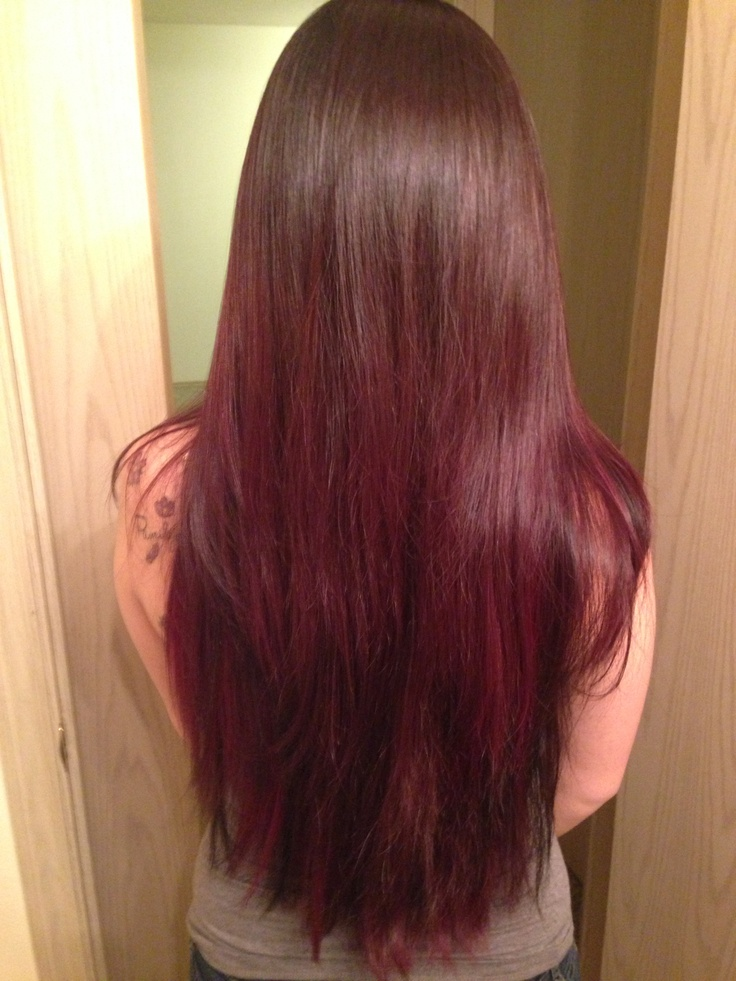 red-to-brown-ombre-hair-color-swjhmnomg
