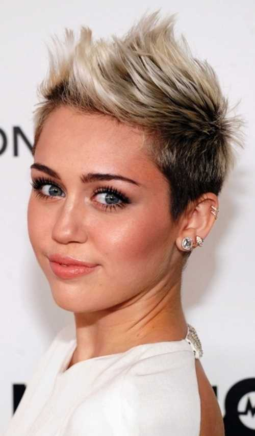 short-punk-hairstyles-for-thick-hair-hairstyles-for-short ...