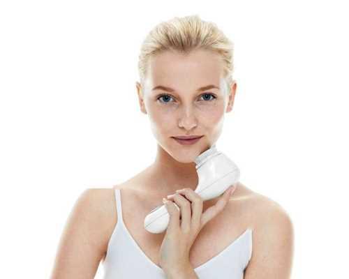 spazzole pulizia viso