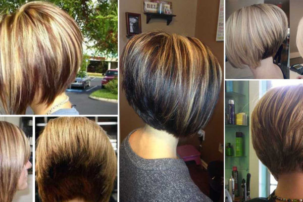 Bob Haircuts With Weight Lines | pixie haircuts with
