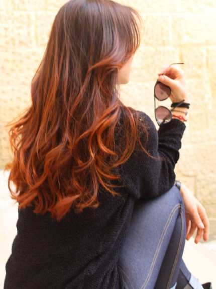 1432396071_Capelli,Effetto,Charme,risultati,Charme,Cheveux,Lecce,capelli,  hennè,rosso,Mina,Masotina,430×574 1432396071_Capelli