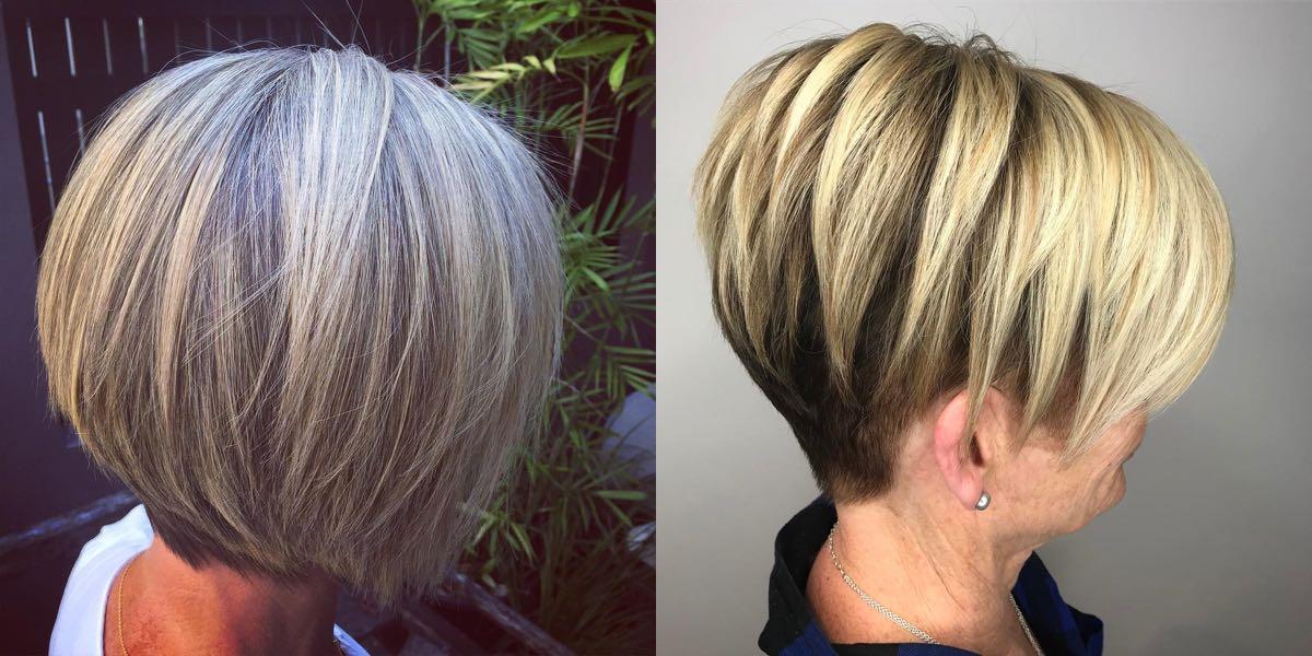 25 tagli di capelli per over 50 e non solo! 88a68c30c8a6