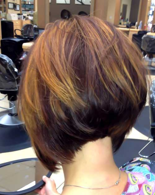 A-Line-Bob-Hairstyles