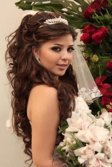 Acconcioatura-sposa-capelli-sciolti