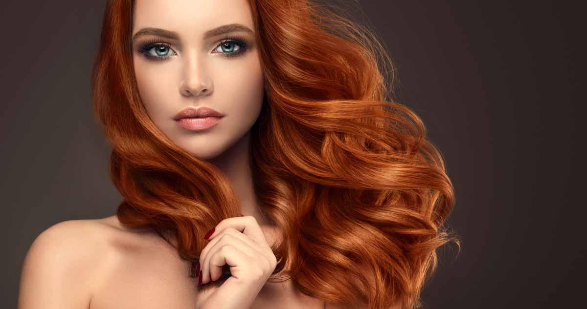 Hennè rosso  10 cose da sapere prima di tingersi i capelli! 461fef14a1e9