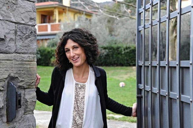 Agnese-Landini-e-Matteo-Renzi-12 Agnese-Landini-e-Matteo-Renzi-12