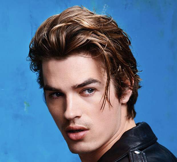 Taglio di capelli corti e lunghi uomo: le migliori idee ...