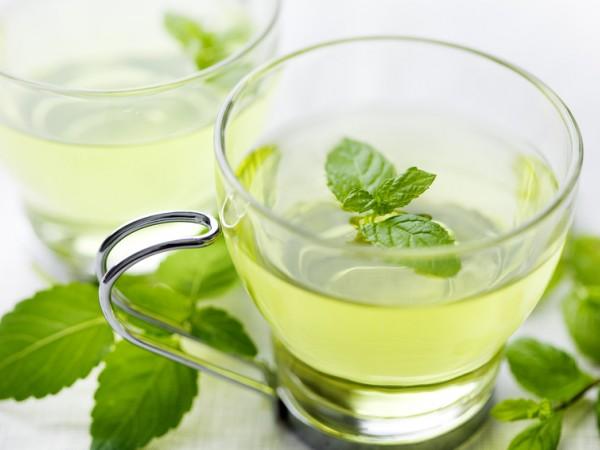 Infuso di Tè verde Infuso-di-Tè-verde
