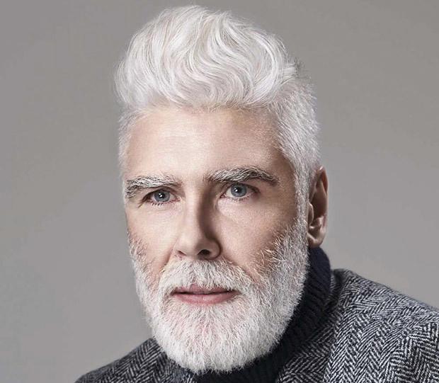 Top Taglio di capelli corti e lunghi uomo: le migliori idee per il 2017 WL26