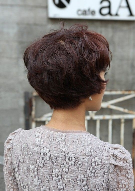 Layered-Asian-Hairstyles-for-Short-Hair-Back-View Layered-Asian-Hairstyles-for-Short-Hair-Back-View