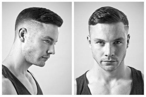 Top Taglio di capelli corti e lunghi uomo: le migliori idee per il 2017 IA55
