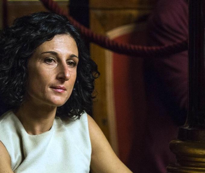 Senato - Fiducia governo Renzi agnese-680