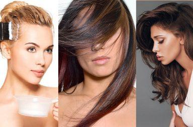 Tante nuove idee di colore capelli per i prossimi mesi - Bagno di colore ...