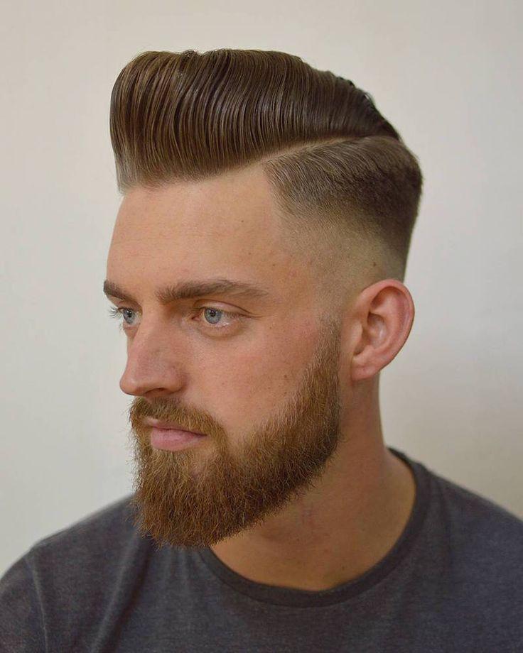 Exceptionnel Taglio di capelli corti e lunghi uomo: le migliori idee per il 2017 UW49