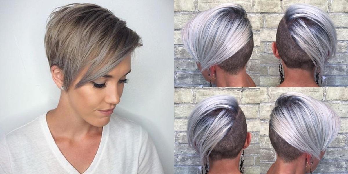 25 tagli di capelli corti di tendenza per l estate for Immagini di tendenza