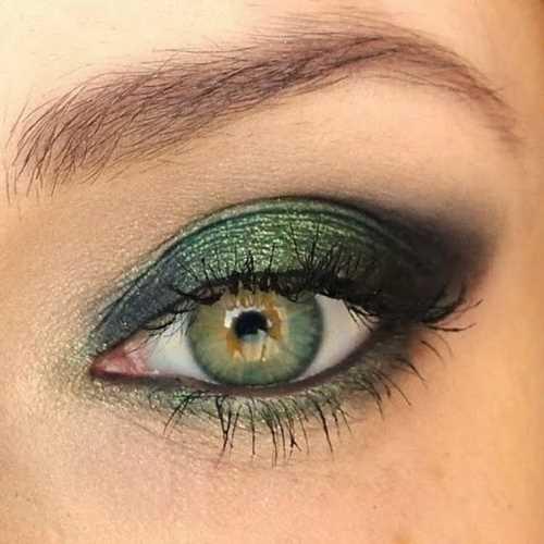 Eccezionale Come truccare gli occhi verdi: esaltiamoli con il make up perfetto! RG31