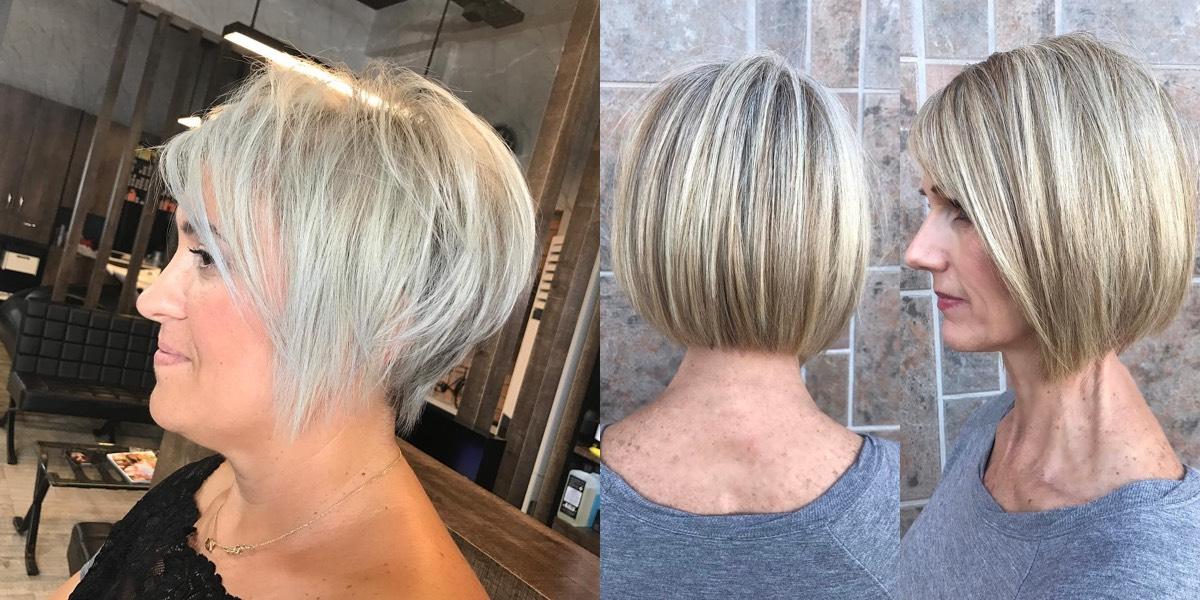 Tagli capelli per 40 anni
