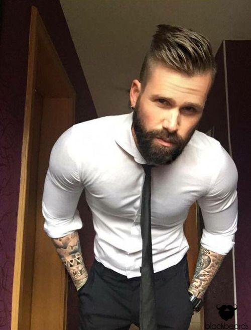 Populaire Taglio di capelli corti e lunghi uomo: le migliori idee per il 2017 ME79