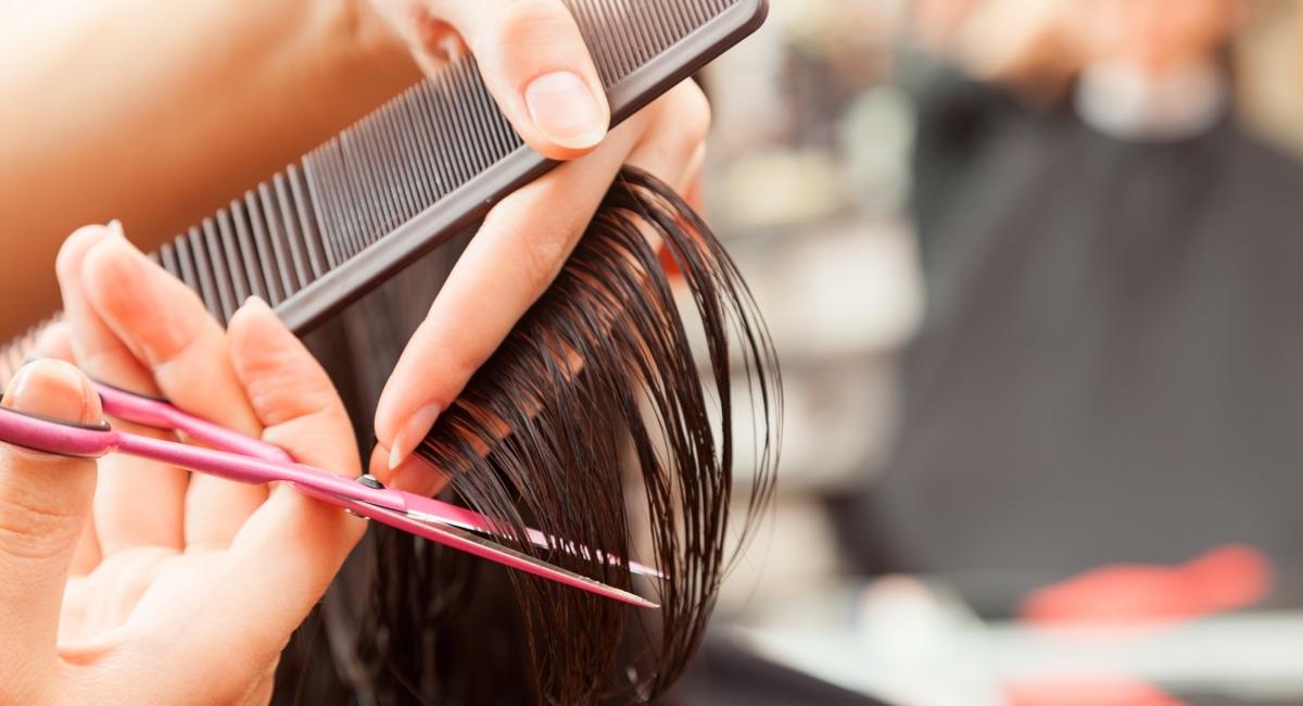 tagliarti i capelli