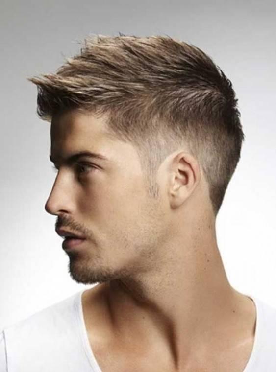 Migliori tagli di capelli uomo corti