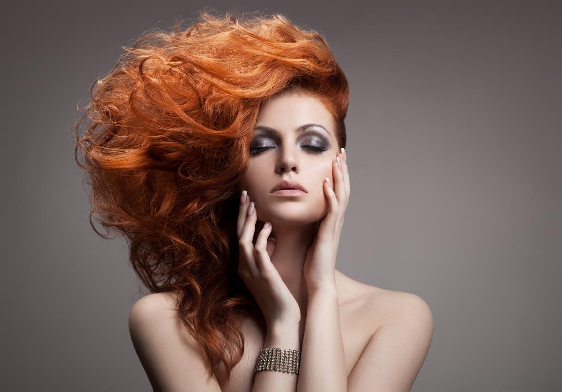 tante idee colore capelli
